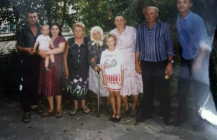 Жінка з Аргентини шукає родичів на Волині