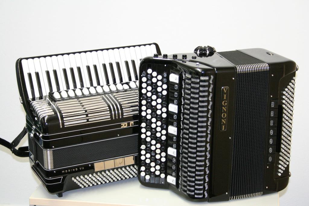 У Луцьку відбудеться ХІ Міжнародний конкурс баяністів-акордеоністів