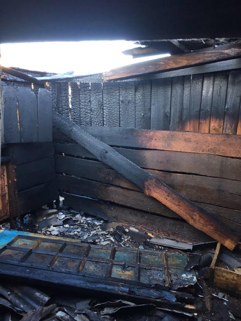 Протягом доби волинські рятувальники ліквідували 11 пожеж