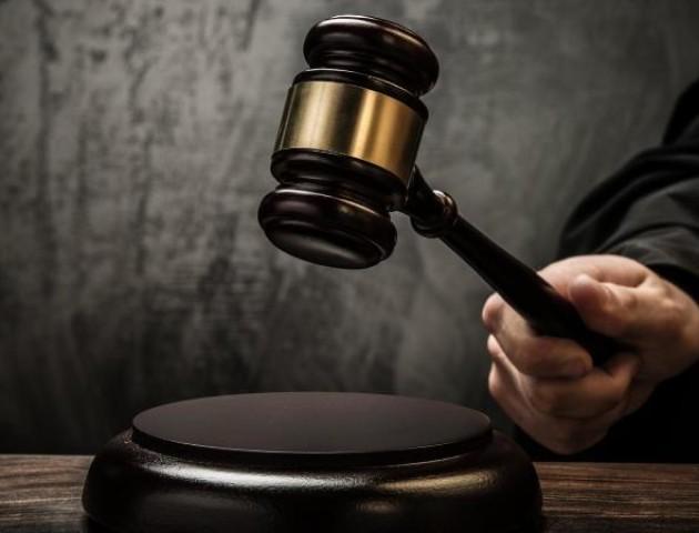 На Волині суди розглянули 11 справ про адмінправопорушення, пов'язані з виборами