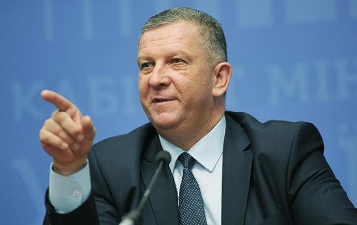 Шахрайські схеми та віртуальні суми за газ для населення: міністр розкритикував свавілля газопостачальних підприємств