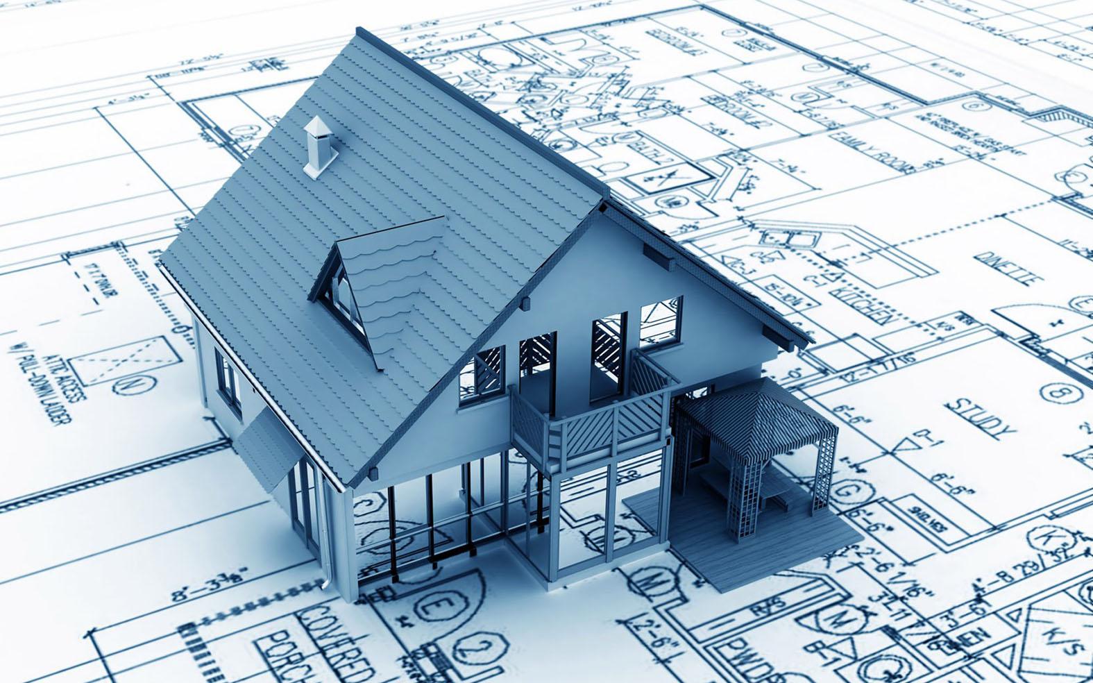 За будівництвом житла Волинь посідає третє місце