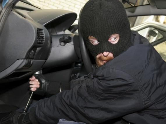 У Берестечку затримали викрадача авто