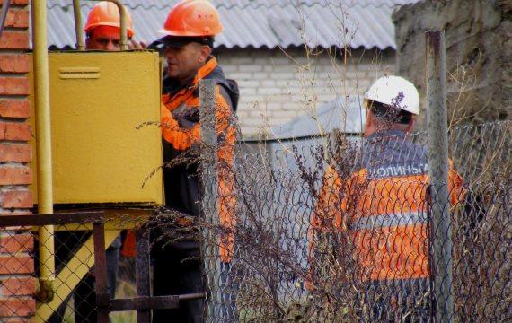 У селищі на Волині тимчасово припинять газопостачання