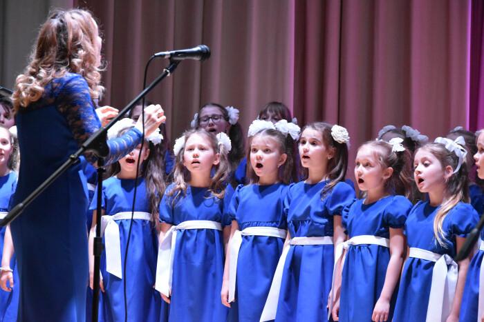 У Луцьку відкрили концертний зал музичної школи. ФОТО