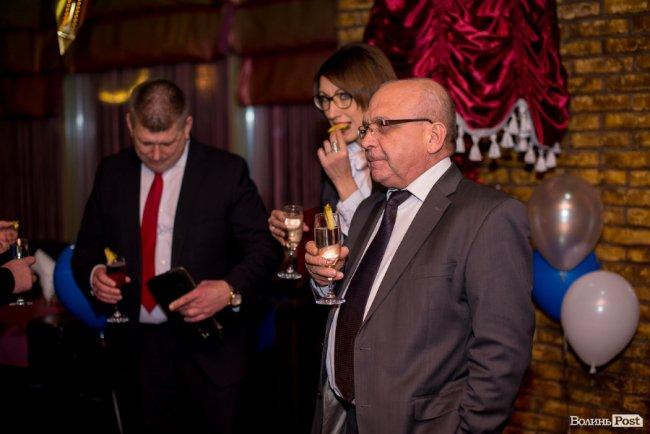 Скільки заробив у 2018 році екс-голова Волинської ОДА