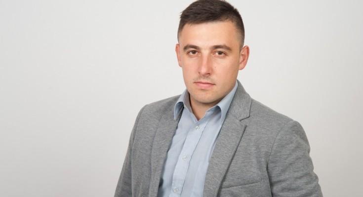 Скільки заробляє депутат Луцькради Данильчук