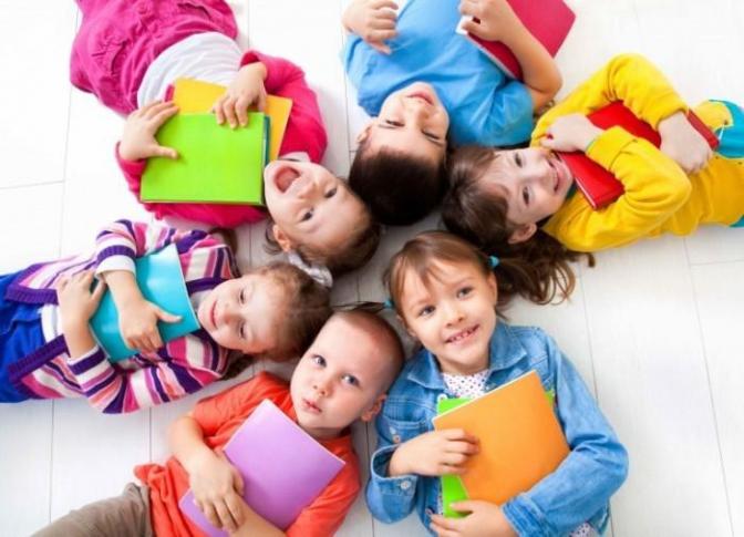 На Волині відбудеться всеукраїнський тиждень дитячого читання
