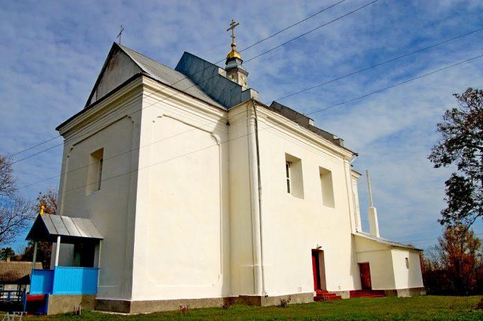 Волинське село залишається з УПЦ МП задля «уникнення конфлікту перед Великим Постом»