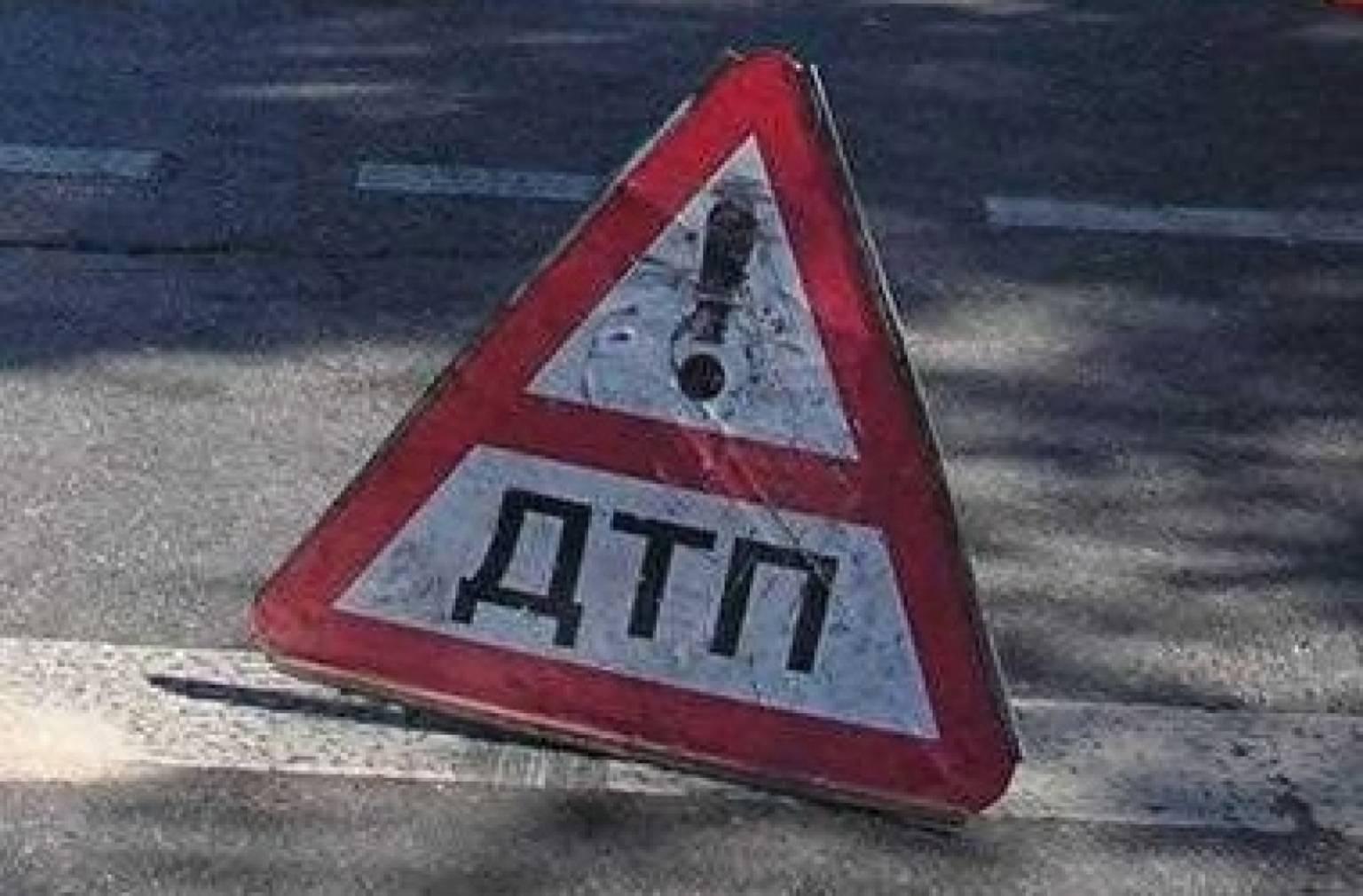 Поблизу Луцька внаслідок аварії постраждав пішохід