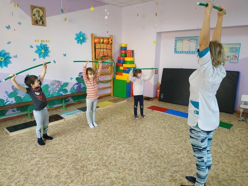 У Ковелі Центр комплексної реабілітації дітей з інвалідністю розширює кількість послуг