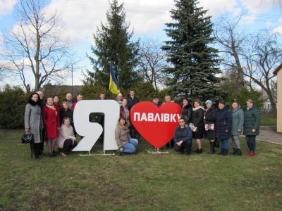 Представники Львівської та Рівненської областей відвідали Волинь