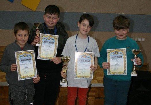 Волинські юні автомоделісти здобули «бронзу» на обласних змаганнях