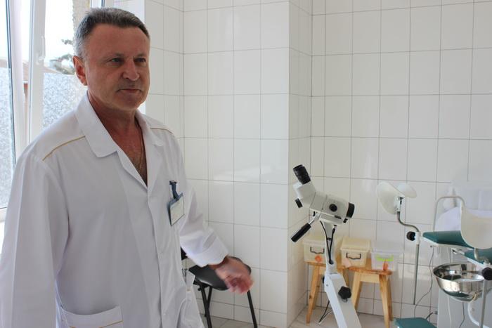 Що заробляє головний лікар Луцького пологового будинку