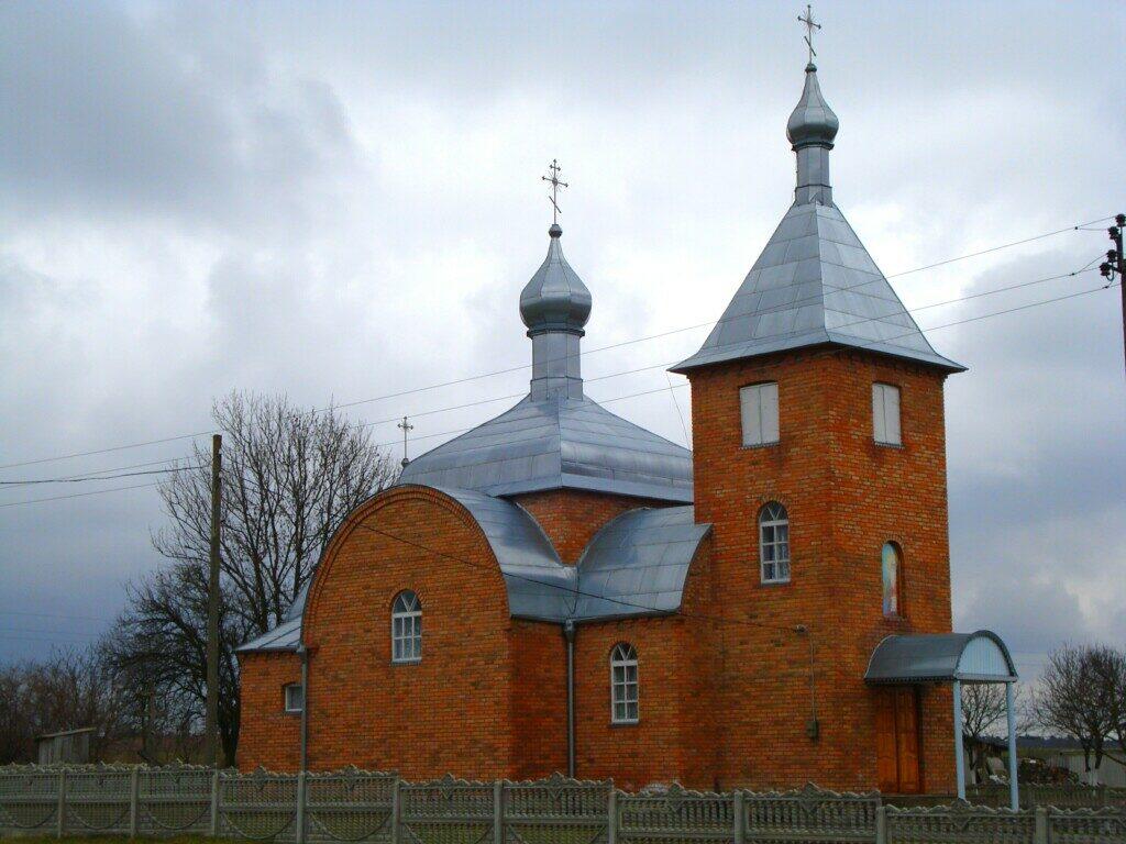 У Московському Патріархаті заявили, що волинське село неправильно перевели до ПЦУ