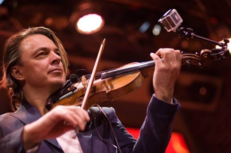 Лучан запрошують на концерт з французьким шармом та романтичною атмосферою