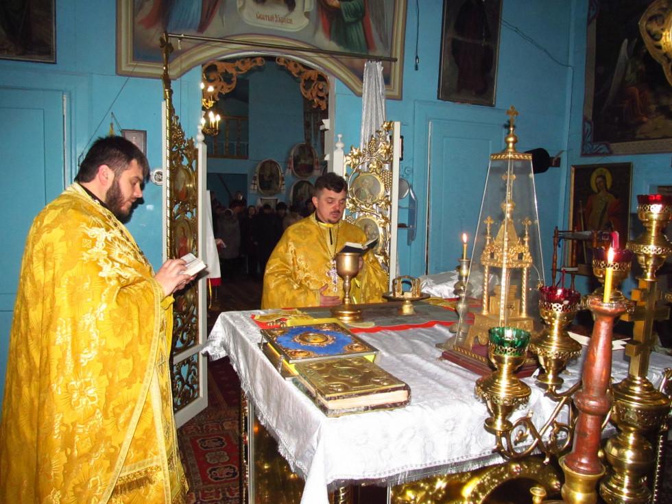 В УПЦ МП заявили, що їм повернули ключі від церкви у волинському селі після рішення суду