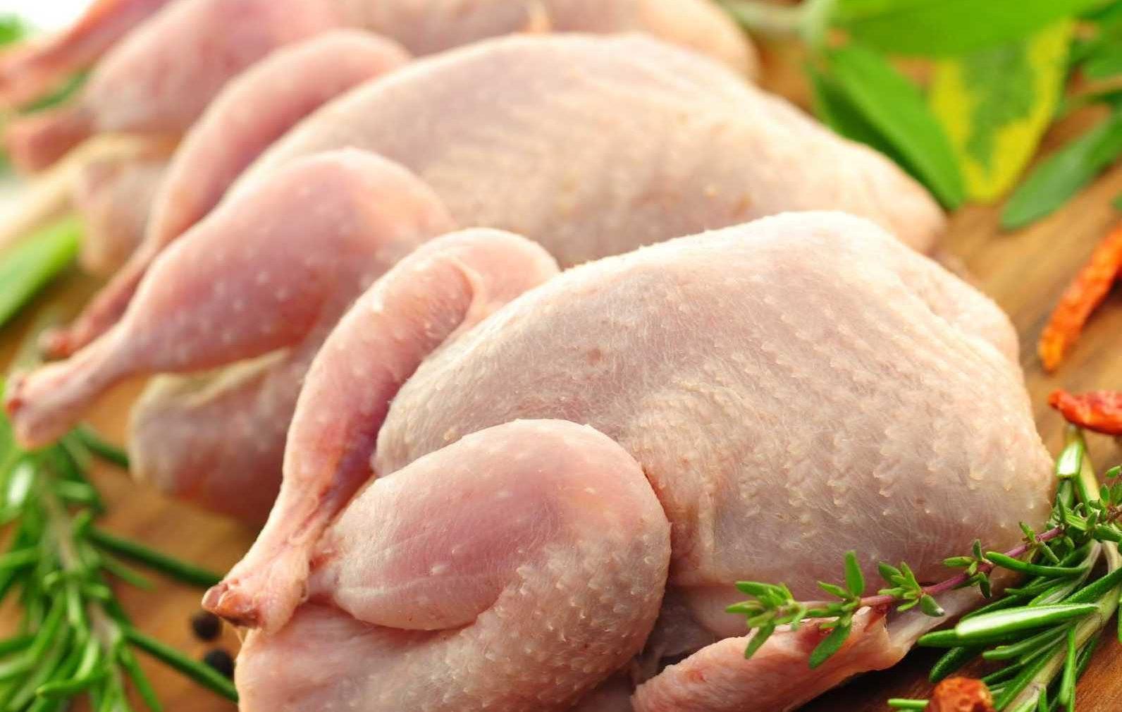 Україна від початку року експортувала рекордний обсяг курятини