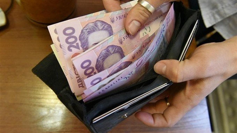 Майже 1,9 тисяч волинян не отримали вчасно заробітну плату у січні