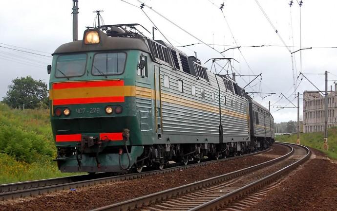 У Ківерцях під колесами потяга загинув чоловік