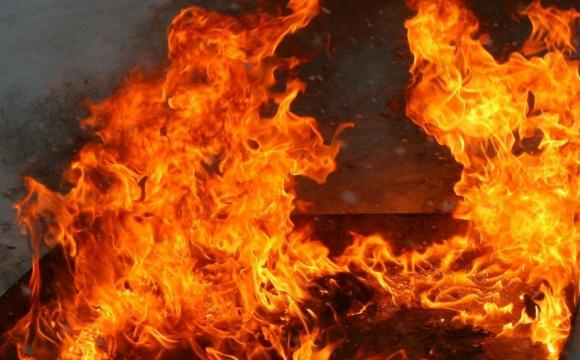 Під час пожежі у Луцьку знайшли тіло чоловіка