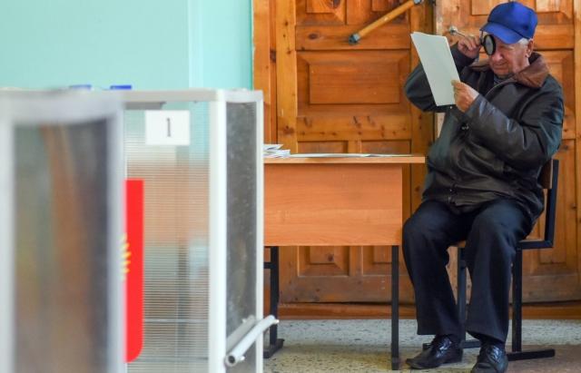 На Волині утворили три тимчасові спецдільниці до виборів президента