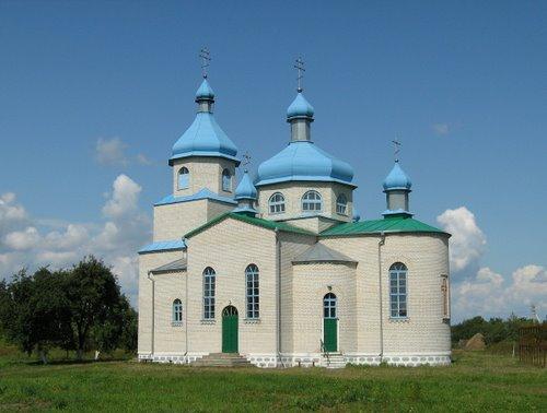 Волинський священик заявив, що село не хоче до ПЦУ. ВІДЕО
