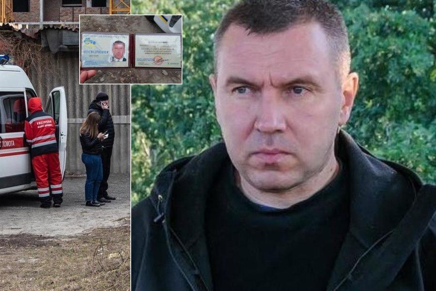 У Києві знайшли мертвим співробітника Адміністрації президента