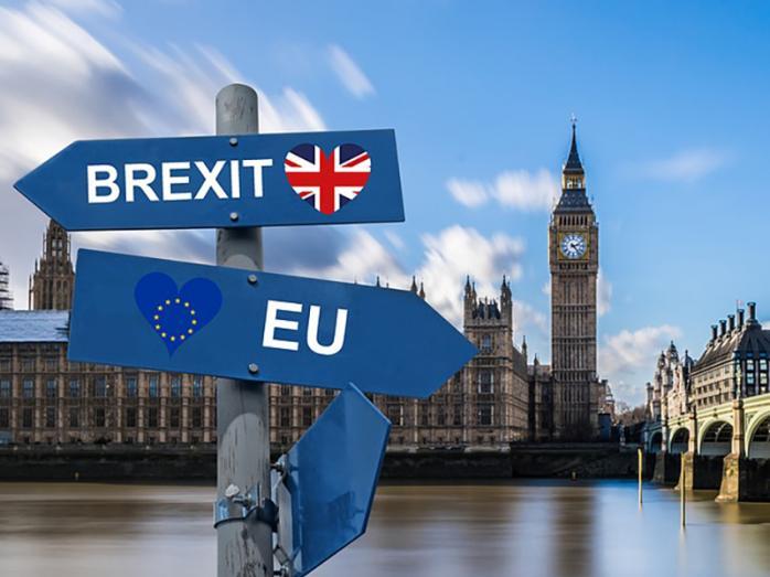 Парламент Британії не підтримав вихід з ЄС без угоди