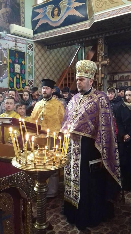 У волинському селі, яке перейшло до ПЦУ, представили нового священика
