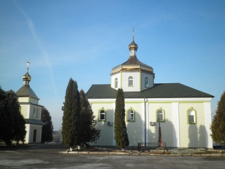 Московський Патріархат готовий судитися за церкву на Волині