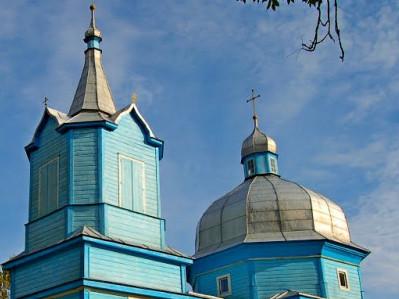 Прихожанка УПЦ МП з Волині звернулася до суду через «рейдерське захоплення храму»