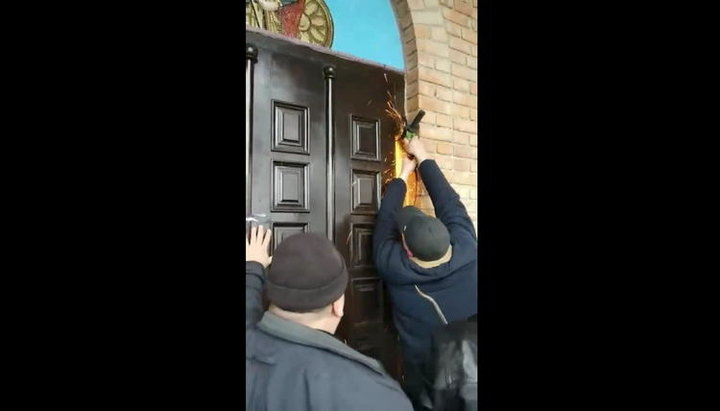 УПЦ МП скаржиться на волинського прокурора