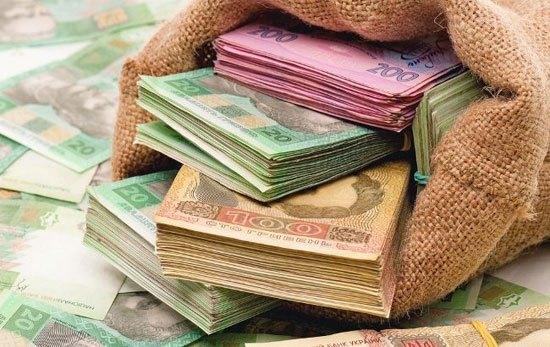 Волиняни задекларували майже півмільярда гривень доходів