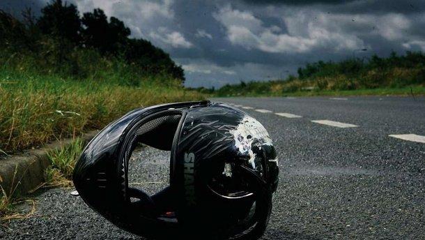 На Волині загинув 17-річний мотоцикліст
