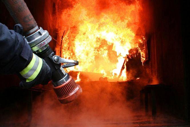 На Волині через недбалість та коротке замикання трапилось 12 пожеж