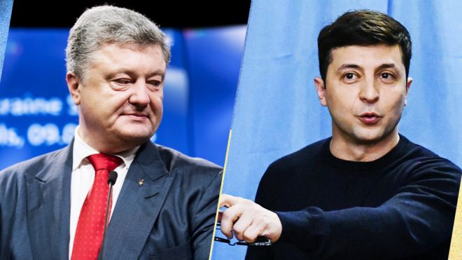 Порошенко здав аналізи на Олімпійському: «Я прийшов – тебе нема»