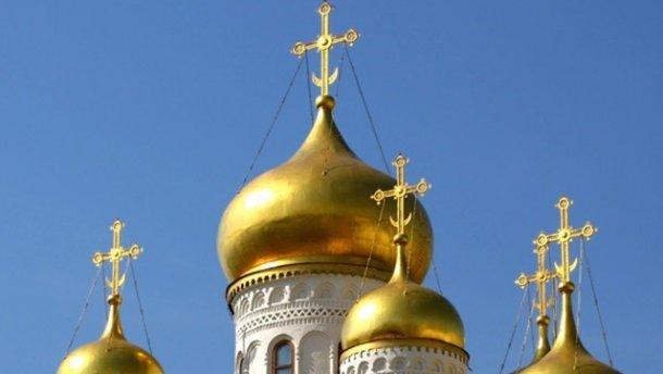 В Україні за період незалежності побудували близько чотирьох тисяч храмів