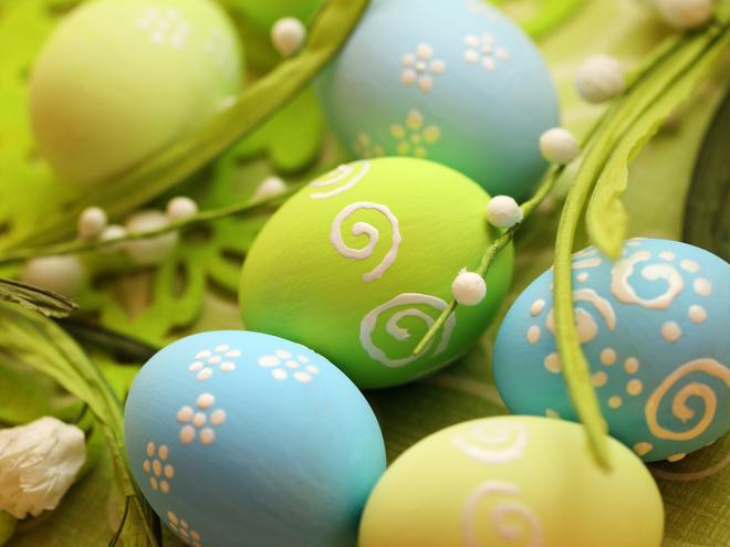 Топ-10 ідей великодніх яєць. ФОТО