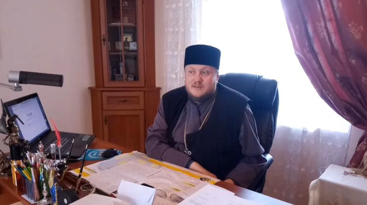 Єпископ з Волині розповів, чи вибори вплинуть на процес переходу парафій до ПЦУ