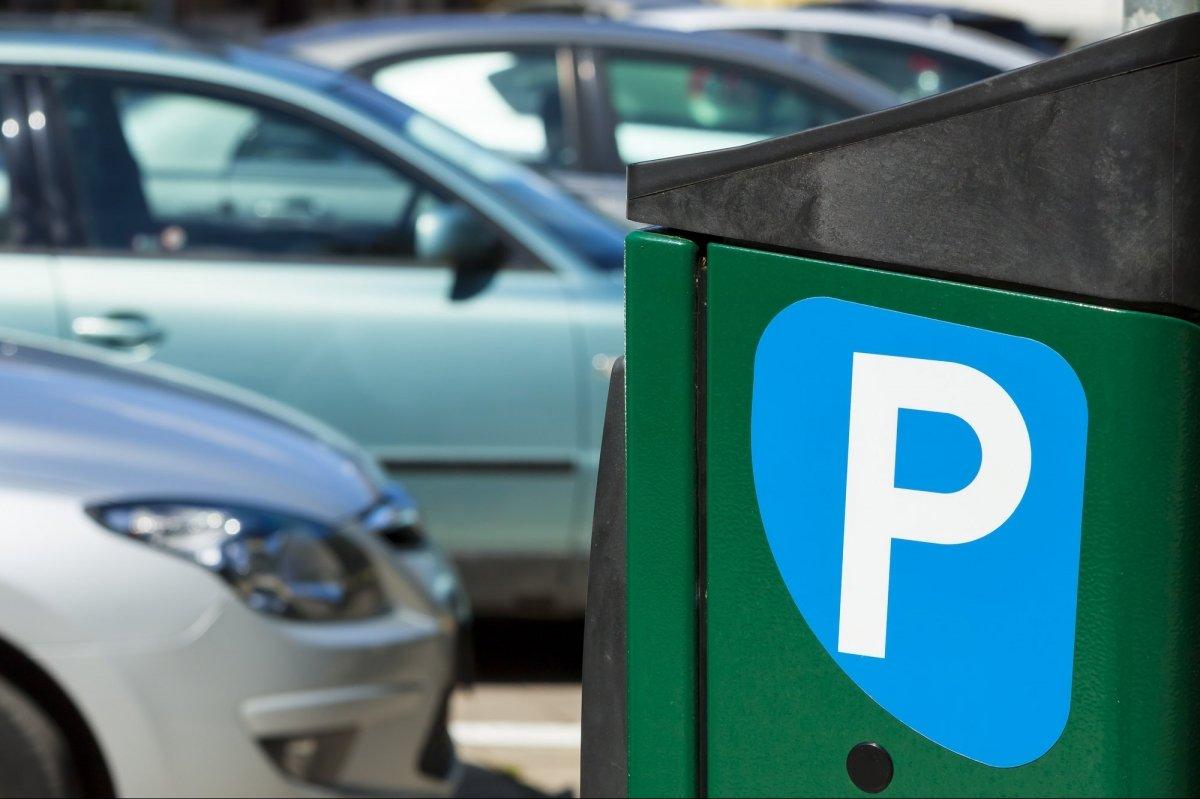 У Луцьку в тестовому режимі запрацюють інспектори з паркування. ФОТО