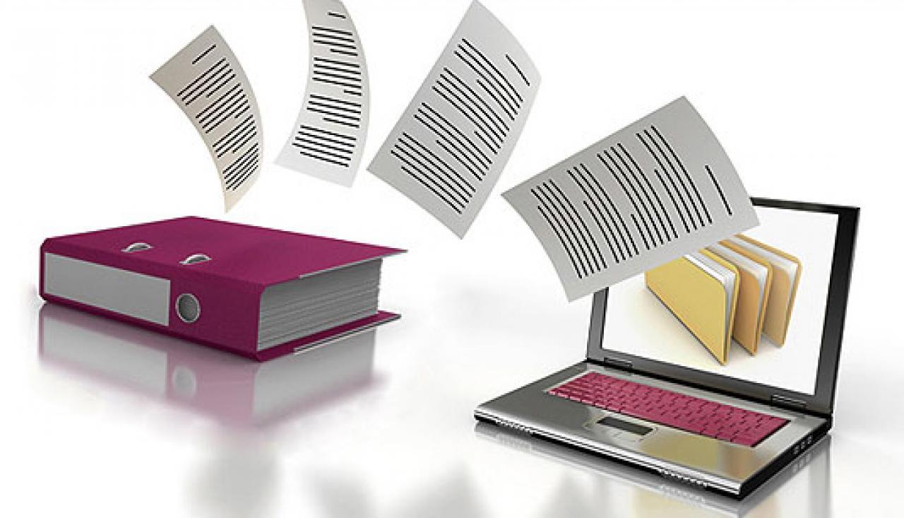 У Луцьку міськрада запровадить систему електронного документообігу