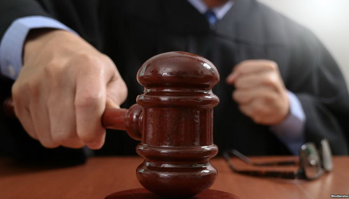 Священик Московського Патріархату на Волині подав в суд на прокурора
