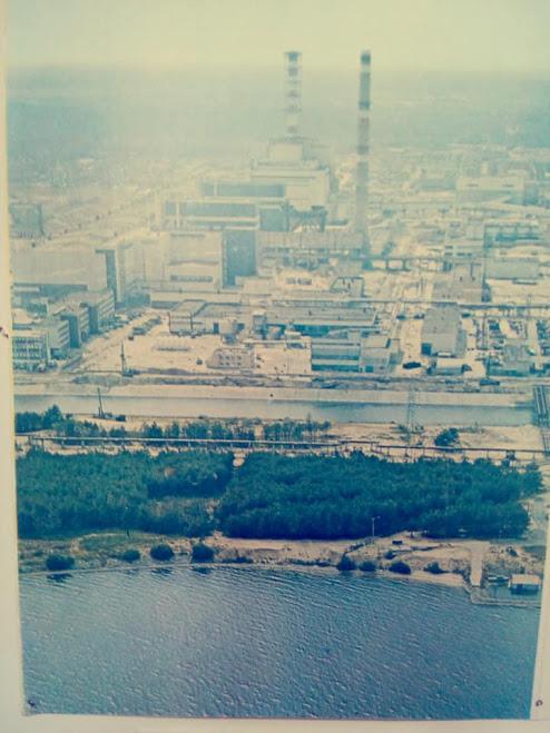 У Ковелі відкрили виставку про Чорнобильську трагедію. ФОТО