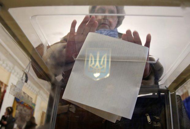 Проаналізували склад нових дільничних виборчих комісій на Волині