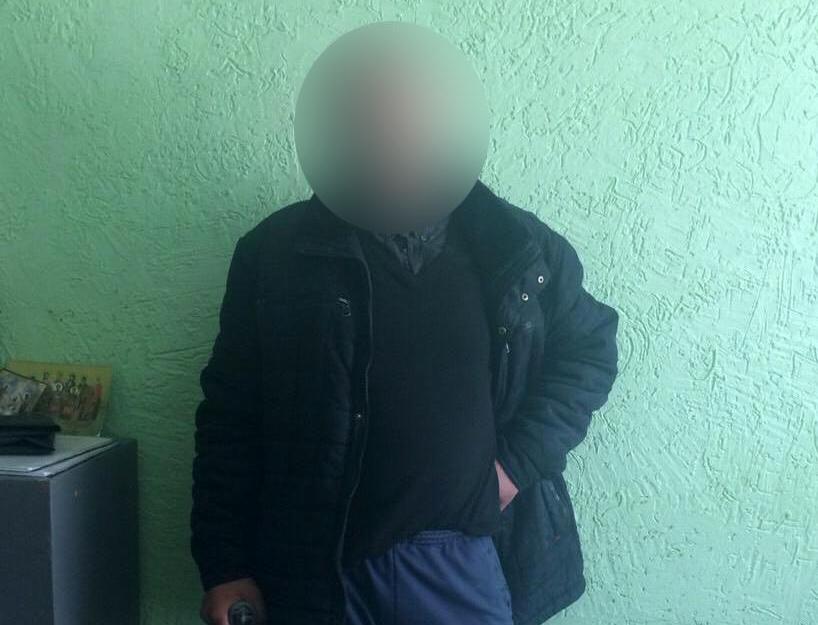 Раніше судимий донеччанин скоював кишенькові крадіжки у Луцьку