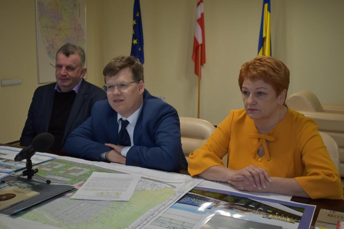 Віце-прем'єр-міністр України приїхав на Волинь