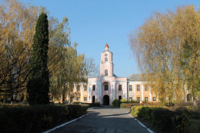 На Волині відродять історико-архітектурну спадщину Олики