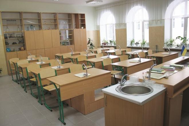 Волинь отримала понад 8 мільйонів гривень на оснащення природничо-математичних кабінетів