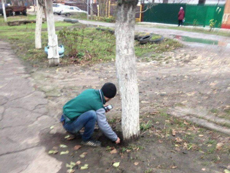 У Луцьку скаржаться на процвітання бізнесу наркоманів у дворах